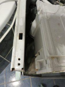 Samsung WF1602WUV